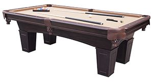 austin pool table movers